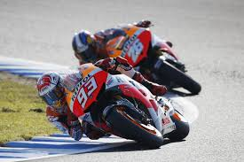 Honda Repsol Team Has Lost 50 Points in Two MotoGP Opening Race