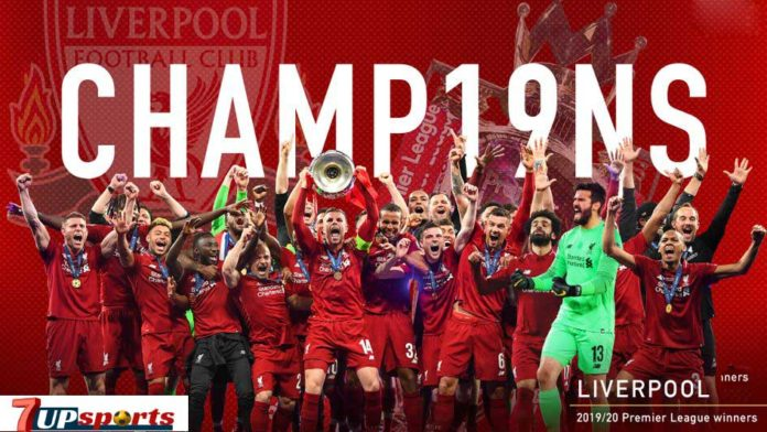 Five Key Moments to Liverpool's First Premier League Title