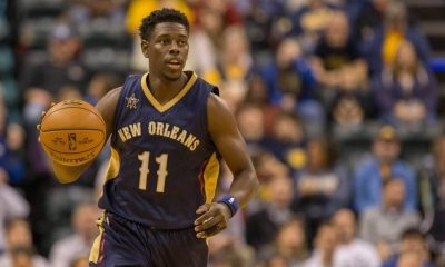 Jrue holiday trade