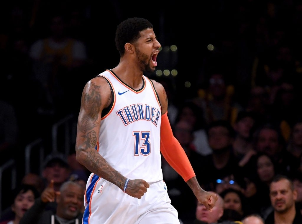 highest paid power forwards in the NBA