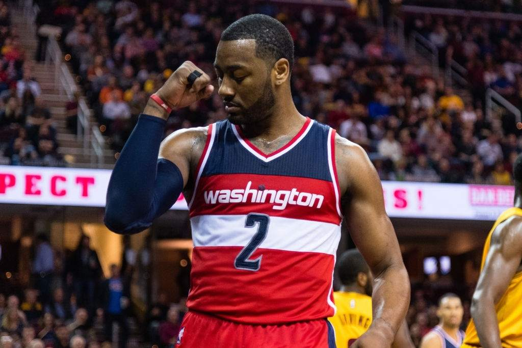 highest paid point guard in the NBA