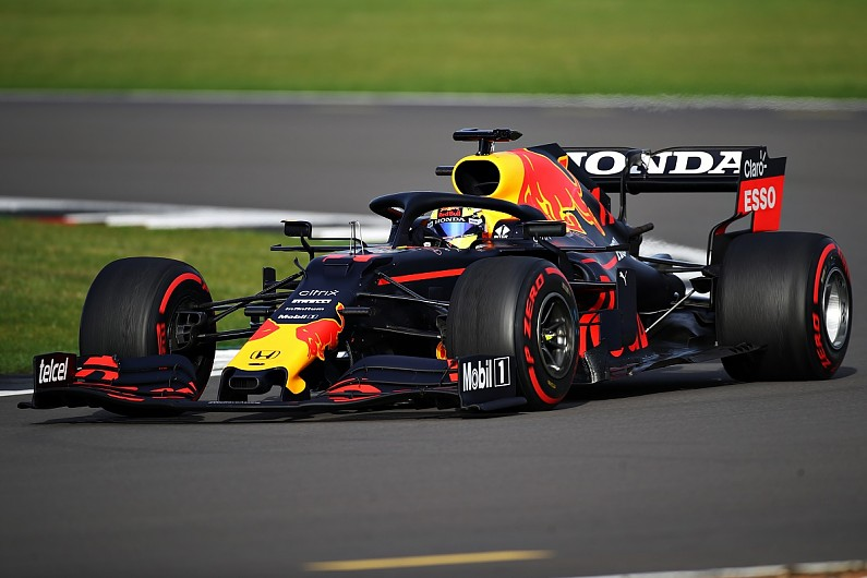 The RB16B