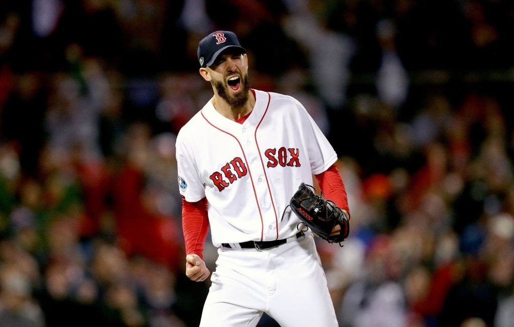 Rick Porcello has never been able to tap into that rich vein of form he previously had.