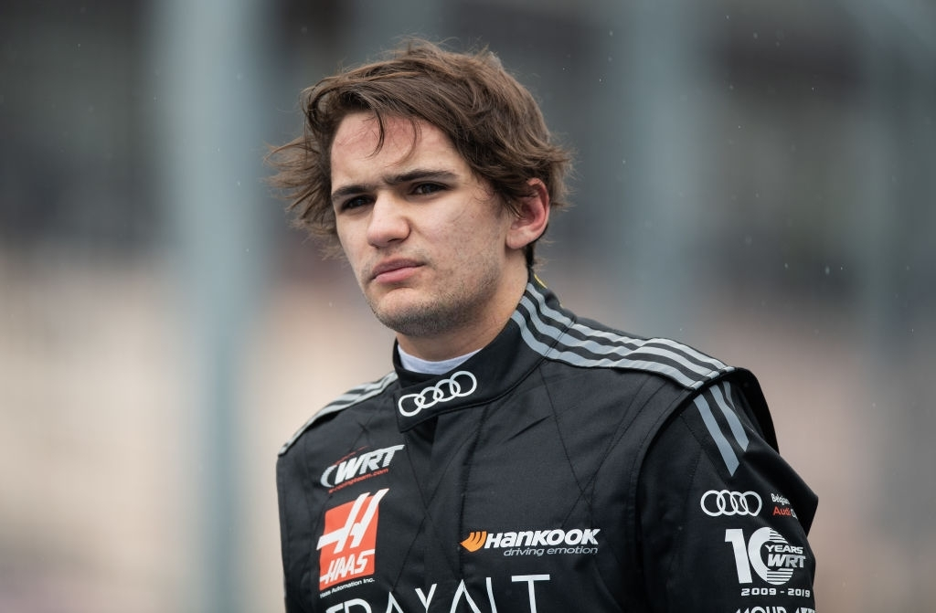 Pietro Fittipaldi will continue as the test and reserve driver for Hass F1 Team in 2021.