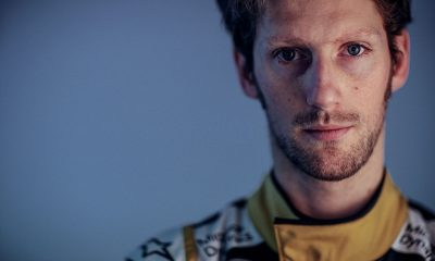 Romain Grosjean will drive for Dane Coyle Racing in IndyCar 2021.