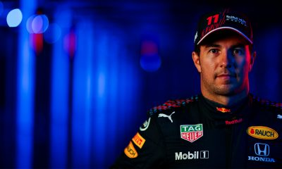 Sergio Perez of Red Bull Racing spoke about his mistakes at the Emilia Romagna Grand Prix which cost him his P2 in the race.