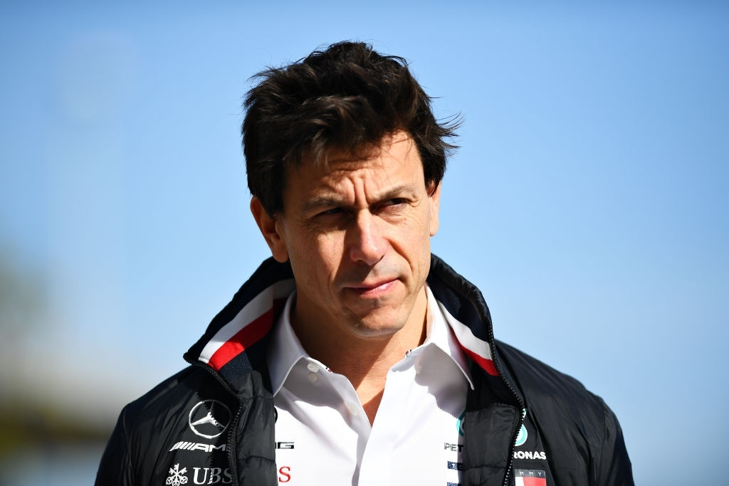 Toto Wolff, the Mercedes AMG F1 Team Principal, compared Valtteri Bottas to the former-Mercedes driver Nico Rosberg, after knowing about Bottas desire to quit F1 following the Sochi incident in 2018.