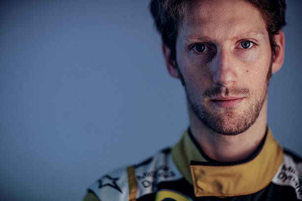 Grosjean Fortunes to indycar after his 9 seasons in F1