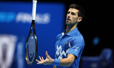 Most Entertaining Tennis Players