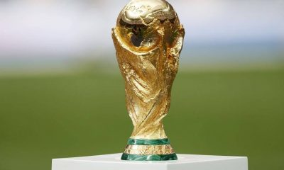 2030 FIFA World Cup