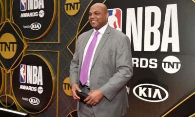 NBA Legend Charles Barkley on NBA All-Star game picks