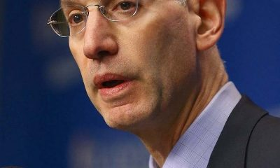 NBA Commissioner Adam Silver feels that all players need not be vaccinated