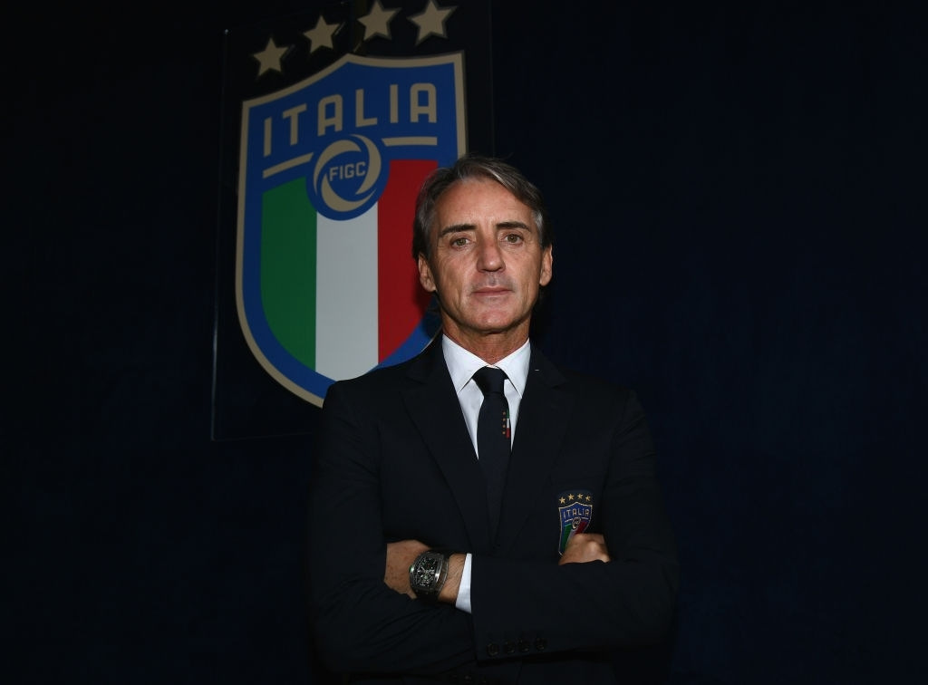 Italian national squad manager Roberto Mancini claims Rafael Toloi might make his debut in the next match against Lithuania.