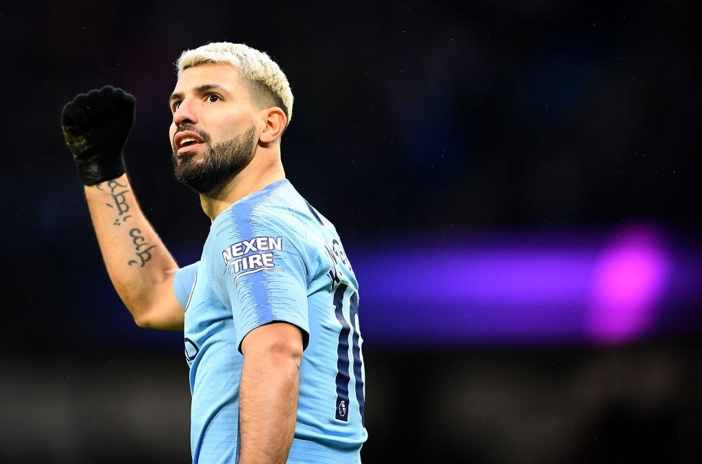 Paul Merson claims loosing Sergio Aguero is a huge loss for Manchester City.