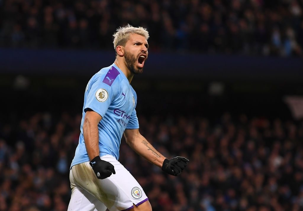 Many football clubs want to get their hands on the Argentine forward Sergio Aguero, after his departure from Manchester City at the end of the season.