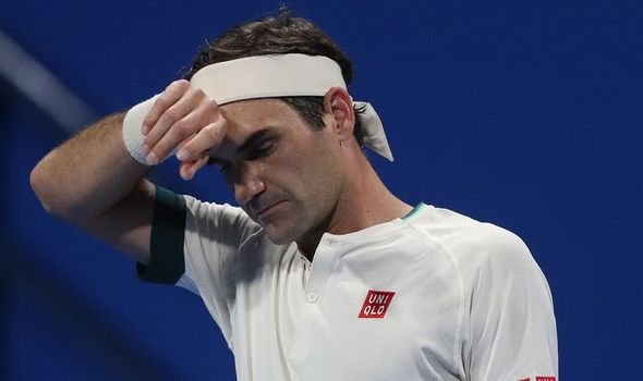 Acapulco boss Raul Zurutuza criticises Roger Federer for skipping Mexican open
