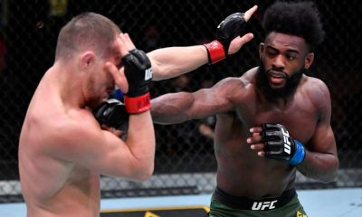 Aljamain Sterling vs Petr Yan results