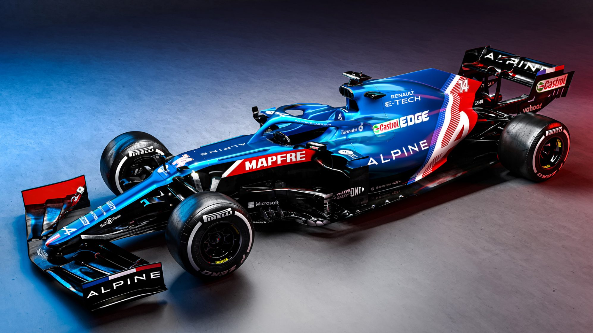 The Renault CEO claims introducing the budget cap in Formula One will help Alpine F1 to be more competetive.