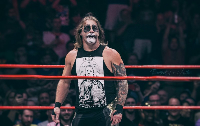 Chris Jericho talks about wearing mask and adhering to every Covid-19 guideline