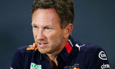 Christian Horner claims to take over the Honda Technology in April.