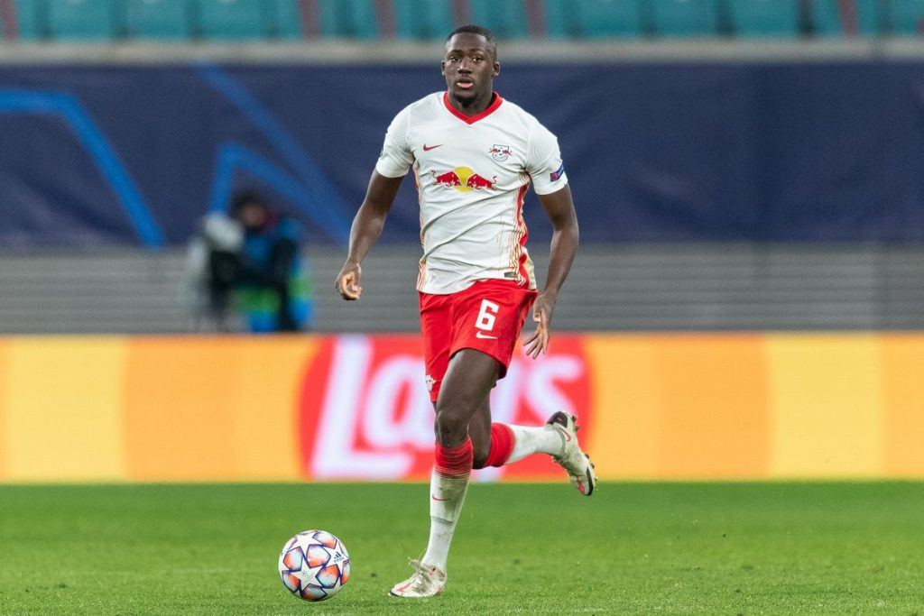 Ibrahima Konate not happy at RB Leipzig due to insufficient playing time