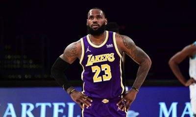 Frank Vogel hailed LeBron James as the greatest player of all time