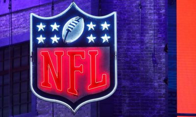 The new NFL season will commence from 9th September 2021