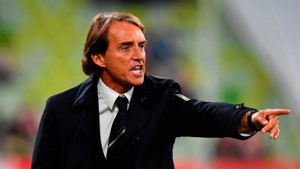 Mancini's strategies have always come good for the teams he managed