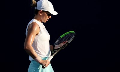 Simona Halep withdraws from the 2021Roland Garros because of her injury.