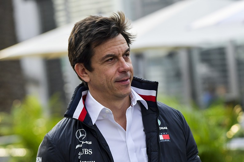 Toto Wolff claimed they will look into other ways to outshine Red Bull and they can give a neck-to-neck fight to Red Bull in the 2021 Emilia Romagna Grand Prix.