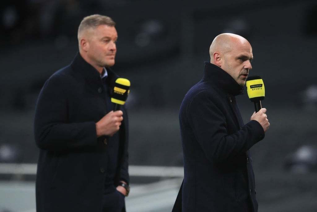 Danny Murphy Slams at Man city boss Ole gunnar Solskjaer for loss excuses to Leicester