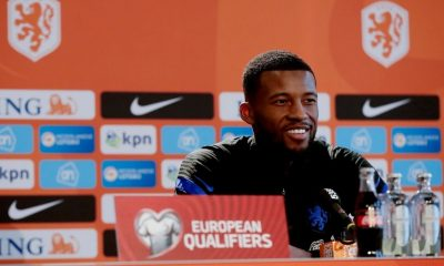 "Barcelona seems ""keen"" to sign passionate Georginio Wijnaldum in early future confident David Hughes"