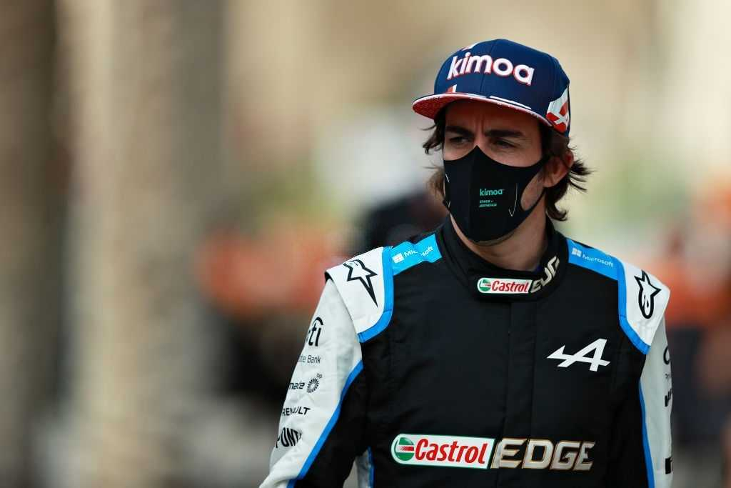 Fernando Alonso comes back to the team which helped him win 2 world championship.