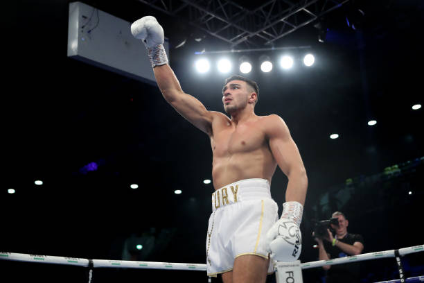 Tommy Fury has called off the possible fight against Jake Paul