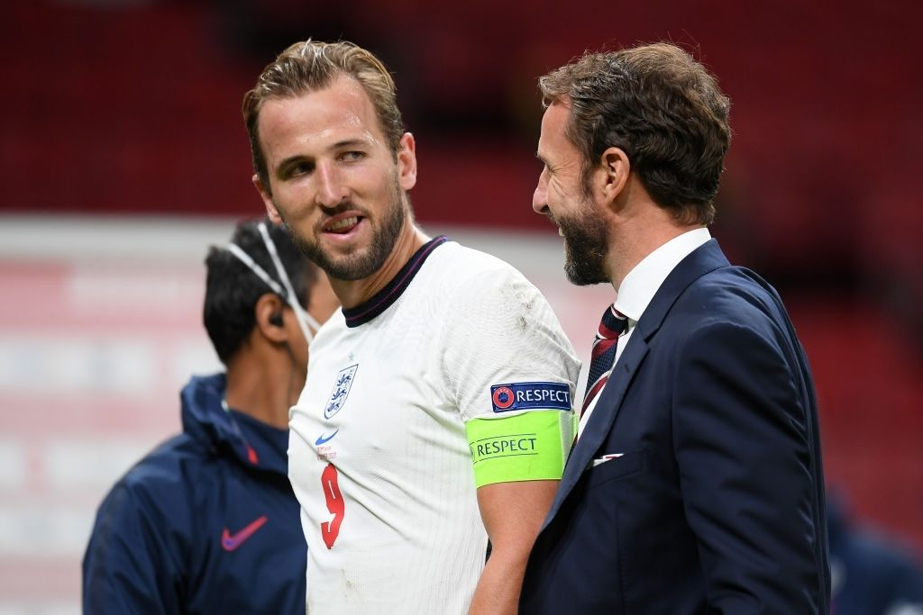 "Harry Kane chooses ""Two England games"" in World Cup Qualifiers before Tottenham Hotspur speculations"
