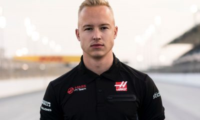 Nikita Mazepin claims not understanding the Formula One ethics and further claims here eveery on is for himself..