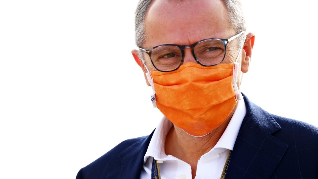 """""""Formula 1 GP in Africa"""" Under Discussion While China and USA Being Top Priority Reveals Stefano Domenicali."""