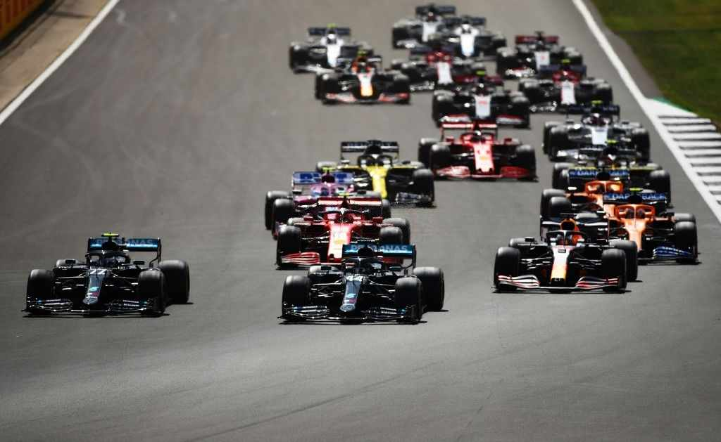 The first sprint race of the 2021 season will be held on Saturday prior to the British Grand Prix at Silverstone