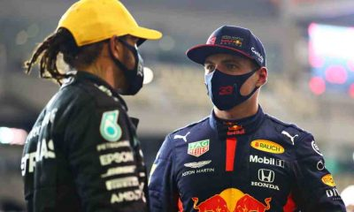 The neck-to-neck fight between Max Verstappen of Red Bull and Lewis Hamilton of Mercedes will get more competitive.