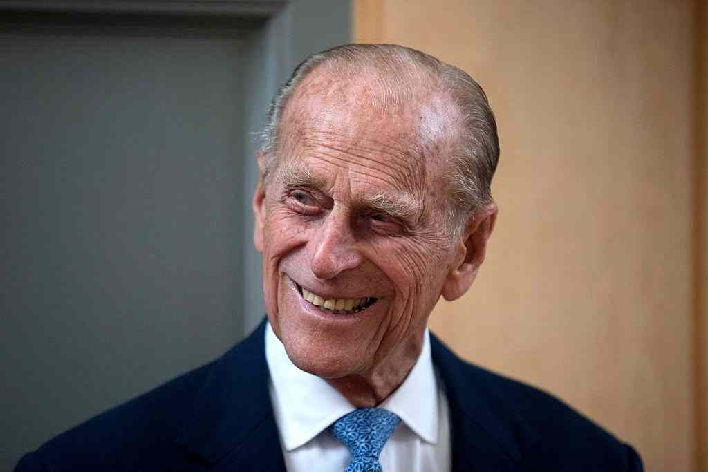 F1 authorities changed the weekend schedule for the upcoming Imola Grand Prix at the Autodromo Enzo e Dino Ferrari to pay respect to the Prince Philip, the Duke Of Edinburgh.