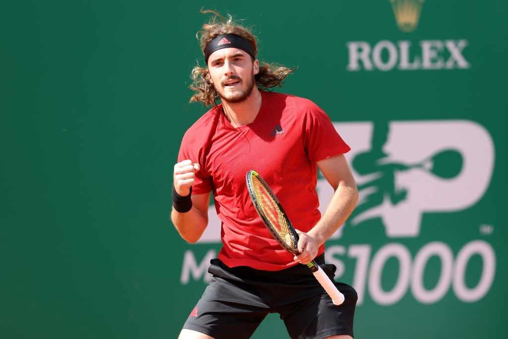 The World No.5 Stefanos Tsitsipas of Greece claims to be only spending time with his phone and will like to be more social and interactive.