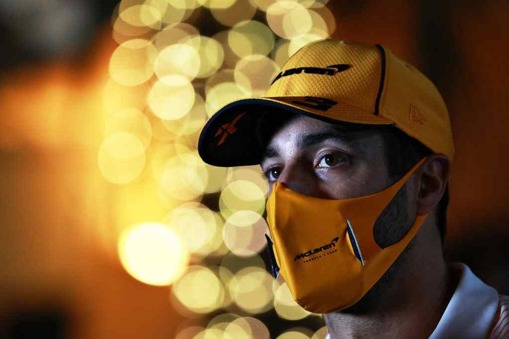 Daniel Ricciardo of McLaren F1 claims the Formula One drivers are very talented and got much more to show than just 'crashes' as the best moments of the sport.