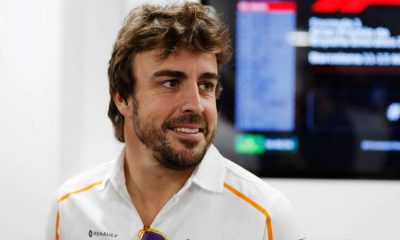 Alonso expects a much improved performance from his end at Portimao