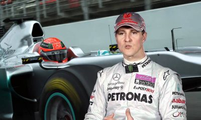 Michael Schumacher's winless stint with Team Mercedes in 2010 comes as a heartbreak for long serving team staff