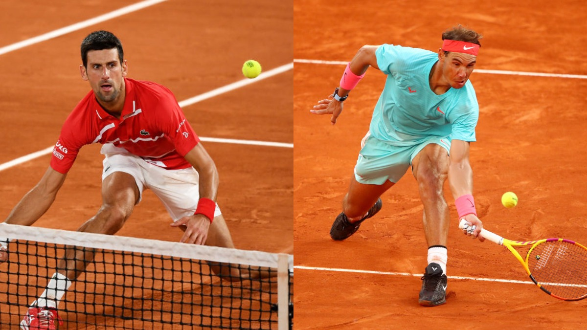 Rafael nadal vs djokovic is up on cards before the finals at the Monte Carlo open