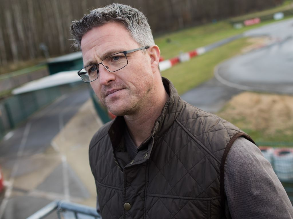 Ralf Schumacher adds that the Mercedes car write off will leave a big hole in team's balance sheets