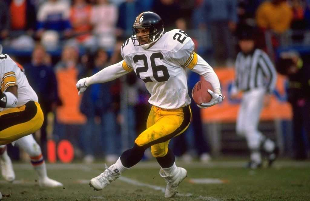 Rod Woodson best NFL cornerbacks of all time