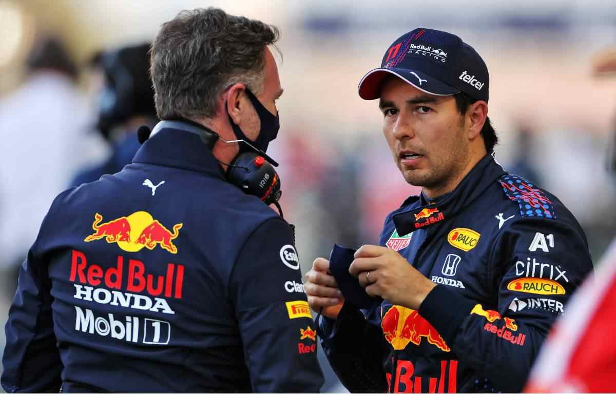 Red Bull Team Principal- Christian Horner supports Sergio Perez even after his Imola failure and claims the Mexican still have a long way ahead.