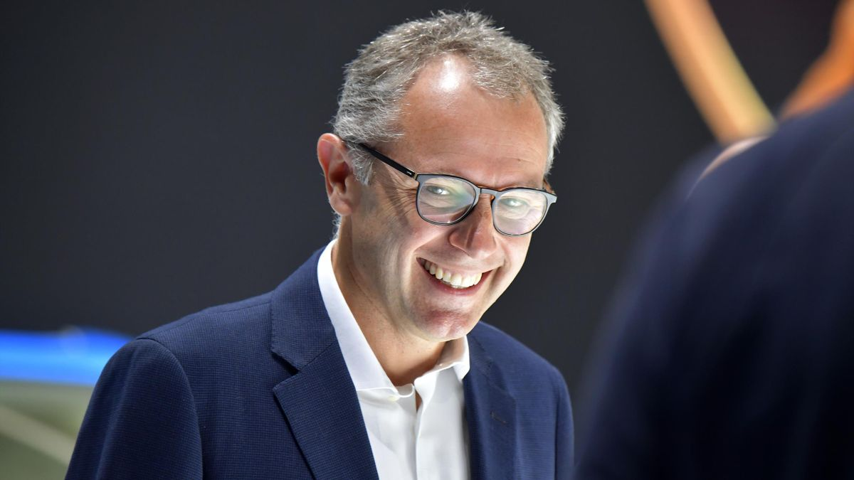 Stefano Domenicali stays unimpressed with all the arguments and discussions going around about the recent cost capping introduced by F1