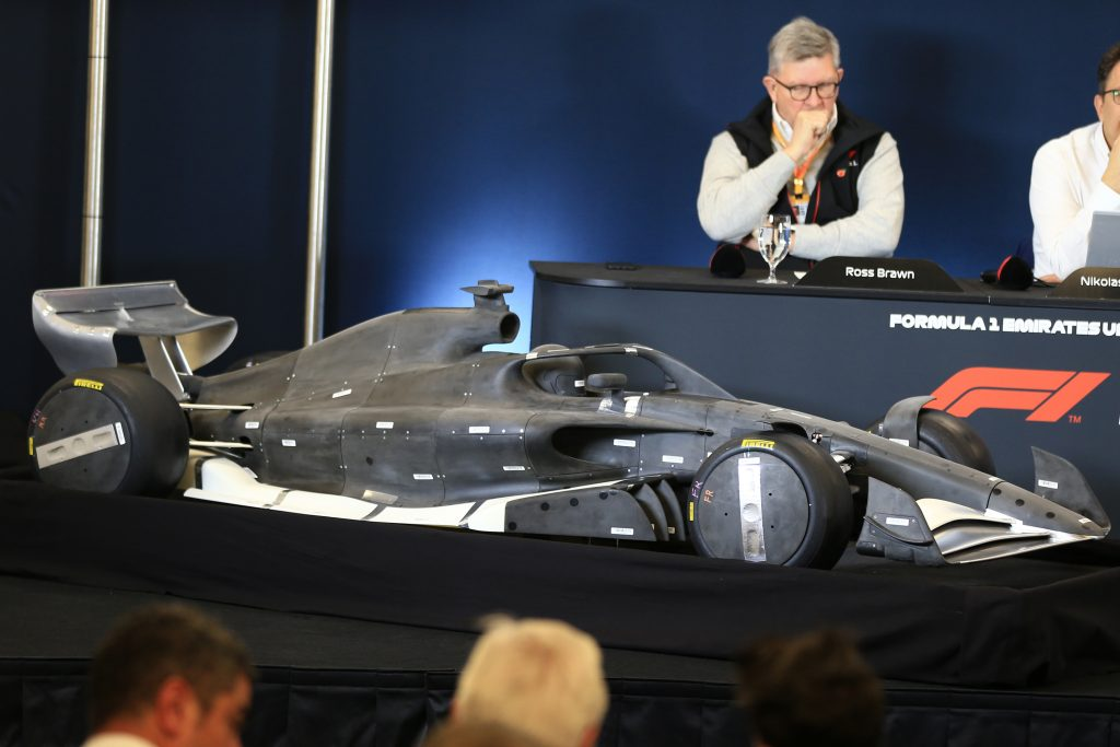 The recent cost capping introduced by F1 brings along some uncanny situations for all the teams